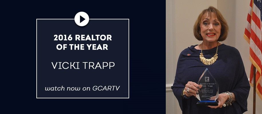2016 Realtor of the Year