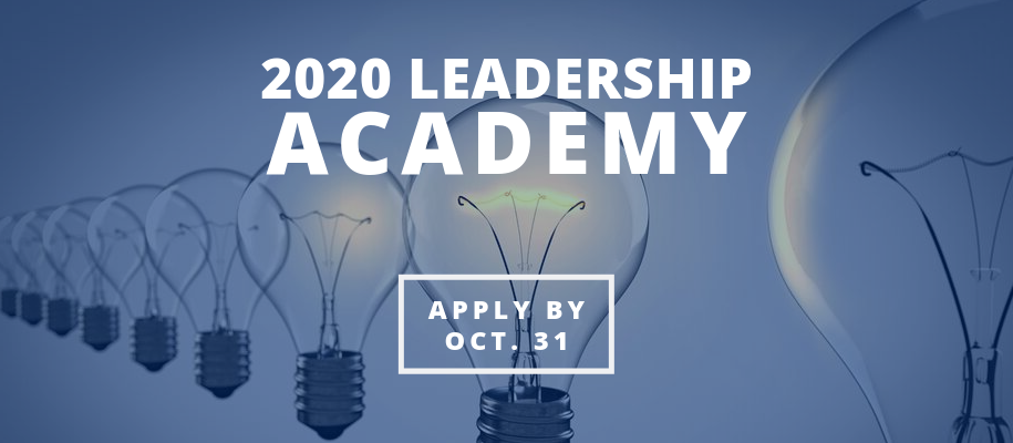 2020 Leadership Academy