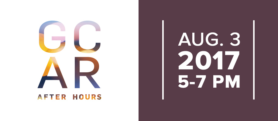 GCAR After Hours August 2017