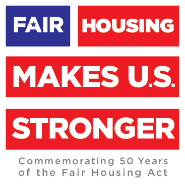 Fair Housing Make U.S. Stronger